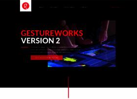 gestureworks.com