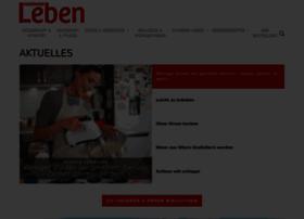 gesuender-leben.com