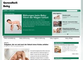 gesundheit-baby.de