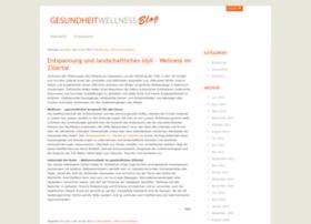 gesundheit-wellness-blog.de