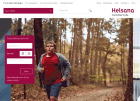 gesundheit.helsana.ch