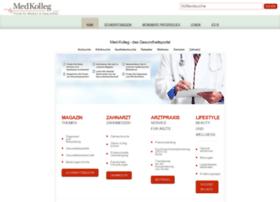 gesundheitsblogger.de
