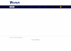 gesysweb.com