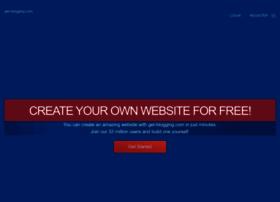 get-blogging.com