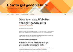 get-goodresults.com