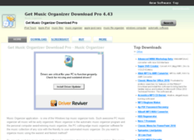 get-music-organizer-download-pro.com-about.com