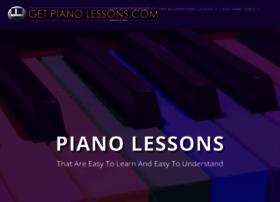 get-piano-lessons.com