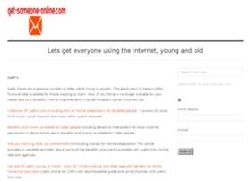 get-someone-online.com