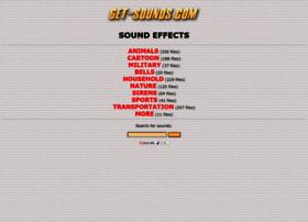 get-sounds.com