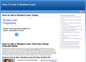 get-student-loan.com