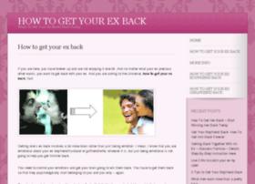 get-your-ex-back.info