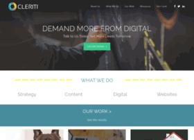 get.cleriti.com