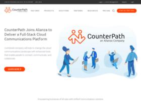 get.counterpath.com