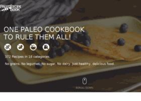 get.paleorecipebook.com