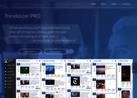 get.trendolizer.com
