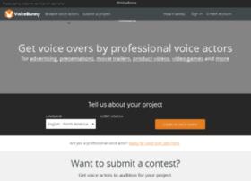 get.voicebunny.com
