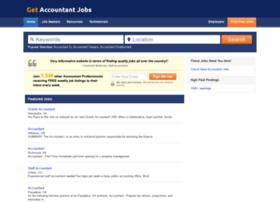 getaccountantjobs.com