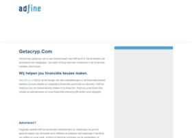 getacryp.com
