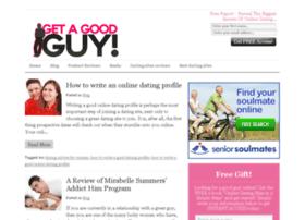 getagoodguy.com