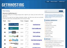 getahosting.com