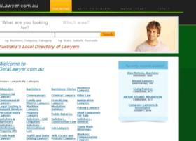 getalawyer.com.au