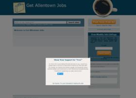getallentownjobs.com