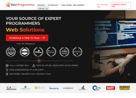getaprogrammer.com.au