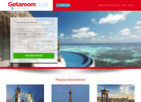 getaroom.co.uk