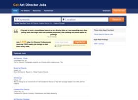 getartdirectorjobs.com
