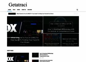getatraci.net