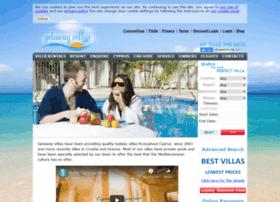 getaway-villas.com