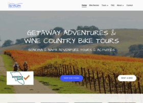 getawayadventures.com