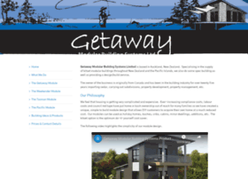 getawayhomes.co.nz