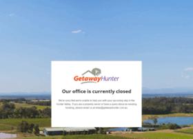 getawayhunter.com.au