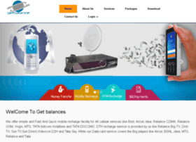 getbalances.co.in