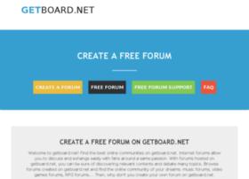 getboard.net
