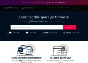 getbroadband.ie