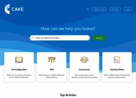 getcake.freshdesk.com