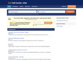 getcallcenterjobs.com