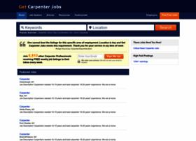 getcarpenterjobs.com