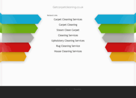 getcarpetcleaning.co.uk