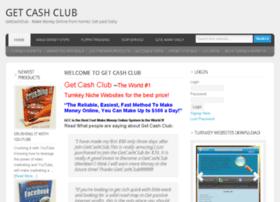 getcashclub.com