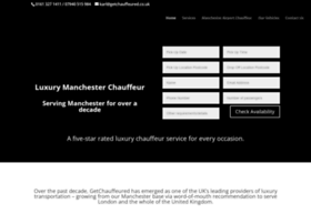 getchauffeured.co.uk