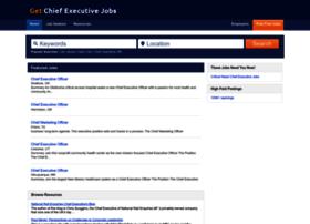 getchiefexecutivejobs.com