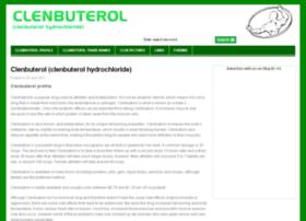 getclenbuterol.com