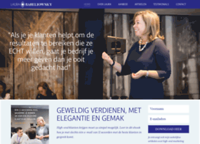 getclientsnow.nl