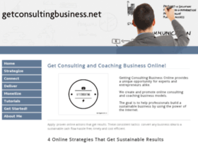 getconsultingbusiness.net