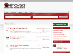 getcontact.in