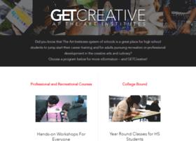 getcreative.aii.edu