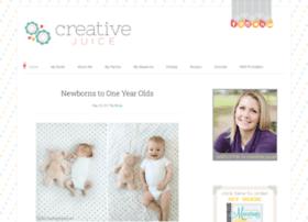 getcreativejuice.blogspot.com